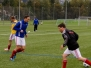 Meisterschaftsspiel 2016 FC Raiffeisen - FC Hucar